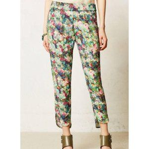Anthropologie Sam Lavi Pull On Pants Size Small
